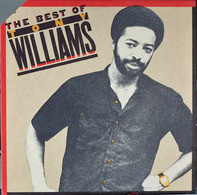 Tony Williams - The Best Of Tony Williams
