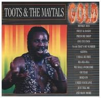 Toots & The Maytals - Gold
