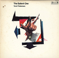 Toots Thielemans - The Salient One