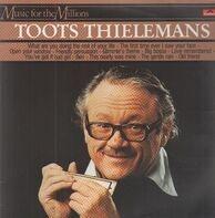 Toots Thielemans - Toots Thielemans