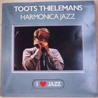 Toots Thielemans - Harmonica Jazz