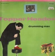 Topper Headon - Drumming Man