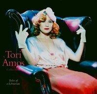 Tori Amos - Tales Of A Librarian - A Tori Amos Collection