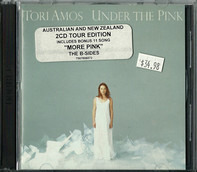 Tori Amos - Under The Pink / More Pink (The B-Sides)