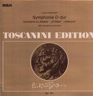 Toscanini / Cherubini - Symphonie D-dur