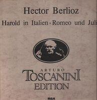 Toscanini, NBC Symph Orch - Berlioz: Harold in Italien, Romeo und Julia