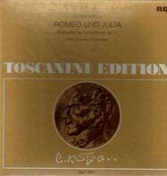 Toscanini, NBC Symph Orch - Berlioz: Romeo und Julia, op.17