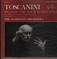 Brahms - Brahms: The Four Symphonies