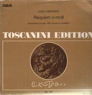 Toscanini, NBC Symph Orch - Cherubini: Requiem c-moll