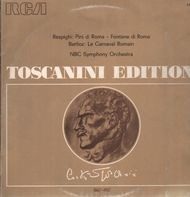Toscanini, NBC Symph Orch - Respighi: Pini di Roma, Berlioz: Le Carnaval Romain