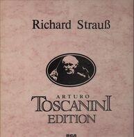 Toscanini, NBC Symph Orch - Richard Strauß
