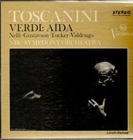 Toscanini, NBC Symphonie-Orchester - Verdi: Aida