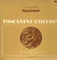 Toscanini, NBC Symphonie-Orchester - Verdi: Falstaff