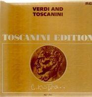 Toscanini, NBC Symphonie-Orchester - Verdi: Ouvertüren & Balletmusik