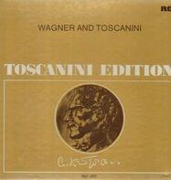 Toscanini/Wagner - Toscanini Edition