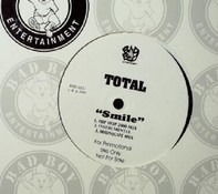 Total / 112 - Smile / Your Letter