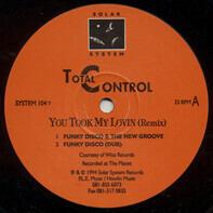 Total Control - You Took My Lovin (Remix)