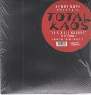 Total Ka-os - It´s An Ill Groove(The Remix)