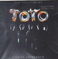 Toto - 25th Anniversary - Live In Amsterdam