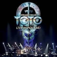 Toto - 35th Anniversary Tour