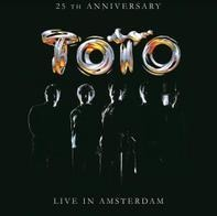 Toto - 25th Anniversary - Live In Amsterdam