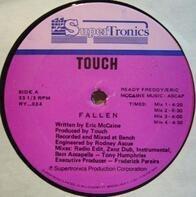 Touch - Fallen