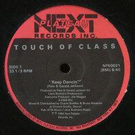 Touch Of Class - Keep Dancin'