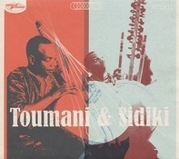 Toumani & Diabate,Sidiki Diabate - Toumani & Sidiki