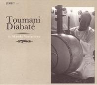Toumani Diabate - The Mande Variations