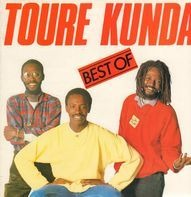 Toure Kunda - Best Of