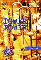 Tower Of Power - IN CONCERT -OHNE FILTER