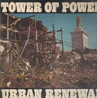 Tower Of Power - Urban Renewal