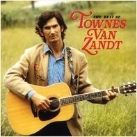 Townes Van Zandt - Best Of..