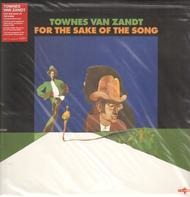 Townes Van Zandt - For the Sake of the Song
