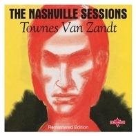 Townes Van Zandt - The Nashville Sessions