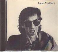 Townes Van Zandt - Rain On A Conga Drum - Live In Berlin