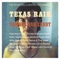 Townes Van Zandt - Texas Rain