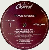Tracie Spencer - Imagine