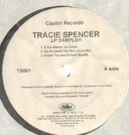 Tracie Spencer - LP Sampler