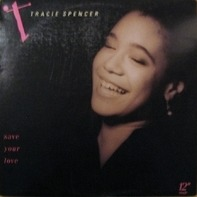 Tracie Spencer - Save Your Love