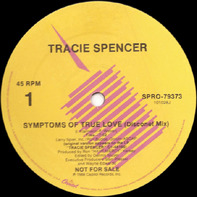 Tracie Spencer - Symptoms Of True Love (Disconet Mix)