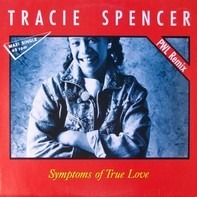 Tracie Spencer - Symptoms Of True Love (PWL Remix)
