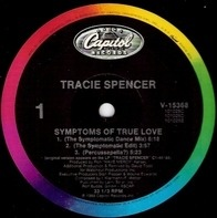 Tracie Spencer - Symptoms Of True Love