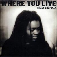 Tracy Chapman - Where You Live