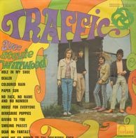 Traffic Avec Steve Winwood - Traffic Avec Stevie Winwood