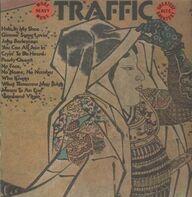 Traffic - More Heavy Traffic