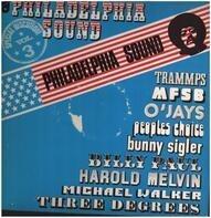 Trammps, MFSB, O'Jays a.o. - Philadelphia Sound Special Discotheques Volume 2