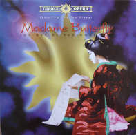 Trance Opera Featuring Charlae Olaker - Madame Butterfly