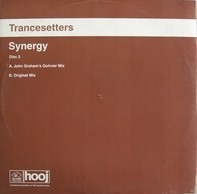 Trancesetters - Synergy