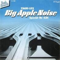 Trans-Lux - Big Apple Noise